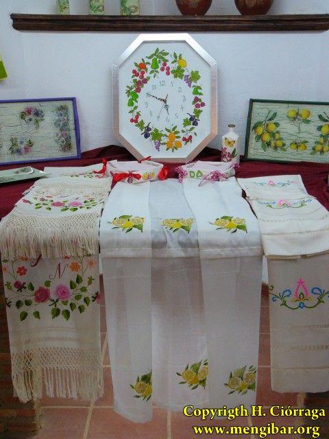 Exposición de trabajos del Centro de Adultos de Mengíbar_134
