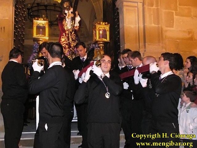 Viernes Santo 2011. Jesús Nazareno_170