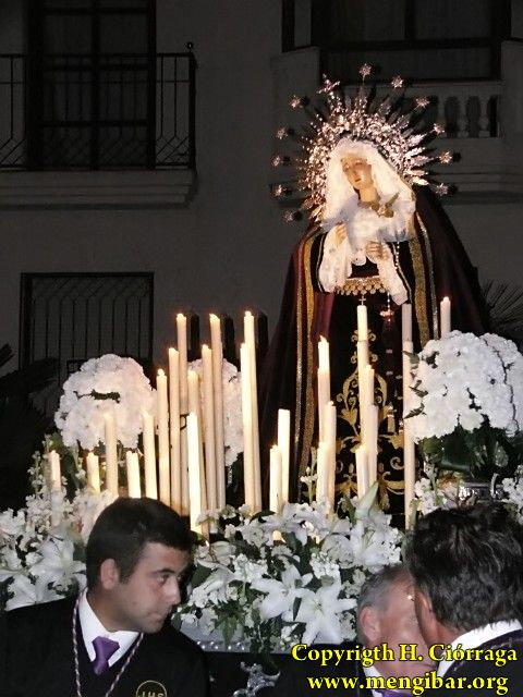 Viernes Santo 2011. Jesús Nazareno_203