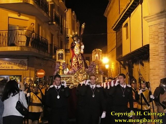 Viernes Santo 2011. Jesús Nazareno_210