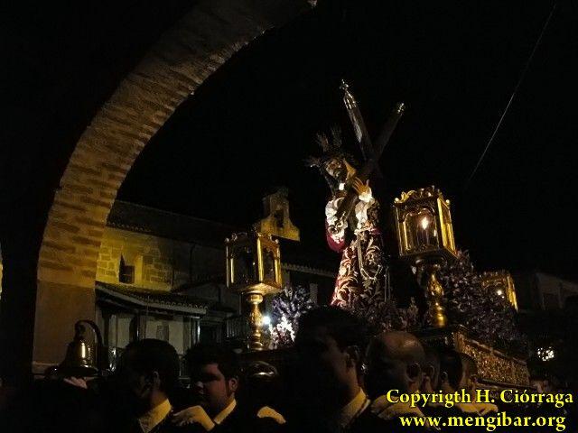 Viernes Santo 2011. Jesús Nazareno_226