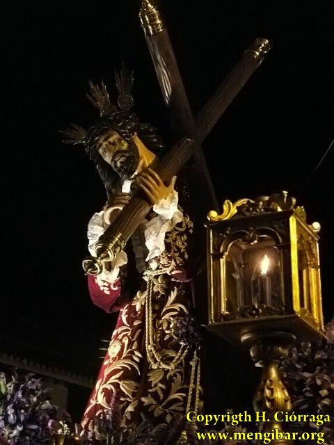 Viernes Santo 2011. Jesús Nazareno_230