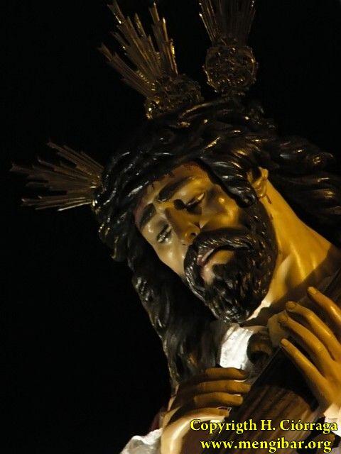 Viernes Santo 2011. Jesús Nazareno_231