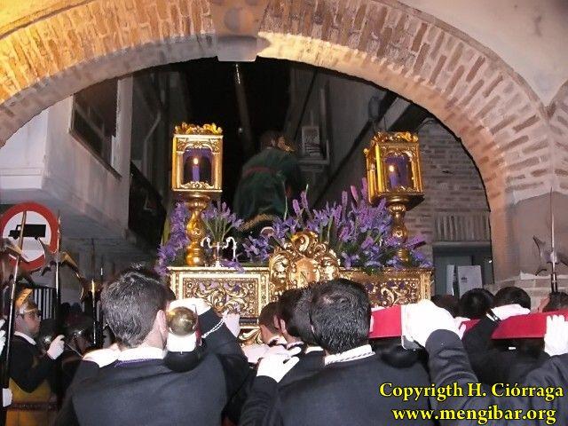 Viernes Santo 2011. Jesús Nazareno_237
