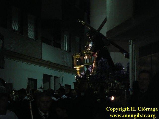 Viernes Santo 2011. Jesús Nazareno_250