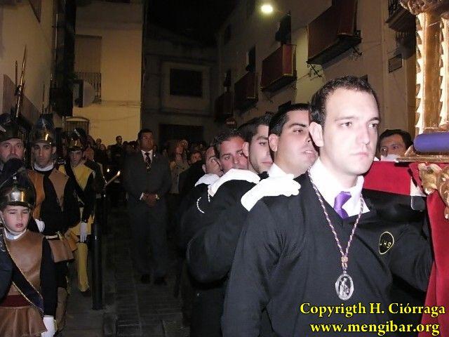 Viernes Santo 2011. Jesús Nazareno_285