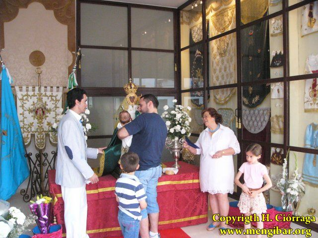 Virgen de la Cabeza. Inauguracion ermita 2 y3-06-2012_130