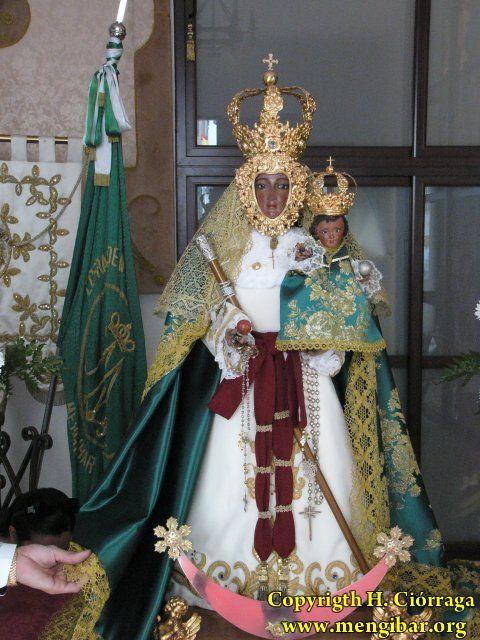 Virgen de la Cabeza. Inauguracion ermita 2 y3-06-2012_131