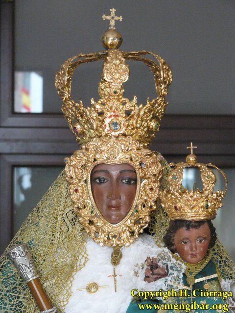 Virgen de la Cabeza. Inauguracion ermita 2 y3-06-2012_132