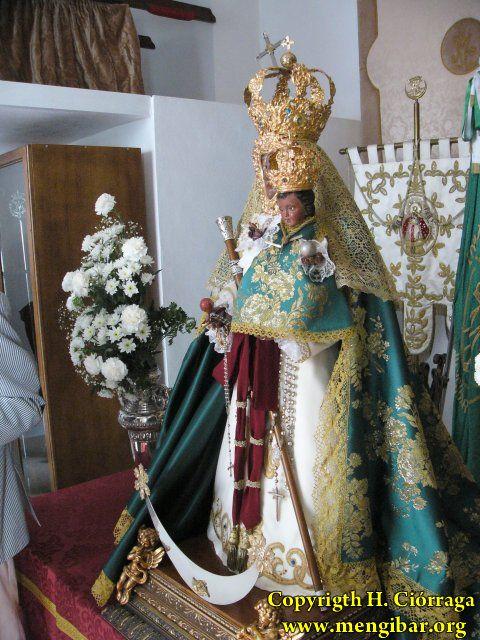 Virgen de la Cabeza. Inauguracion ermita 2 y3-06-2012_138