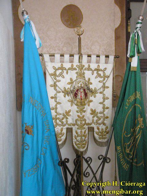 Virgen de la Cabeza. Inauguracion ermita 2 y3-06-2012_139