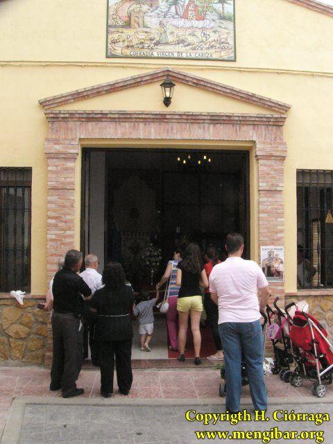 Virgen de la Cabeza. Inauguracion ermita 2 y3-06-2012_141