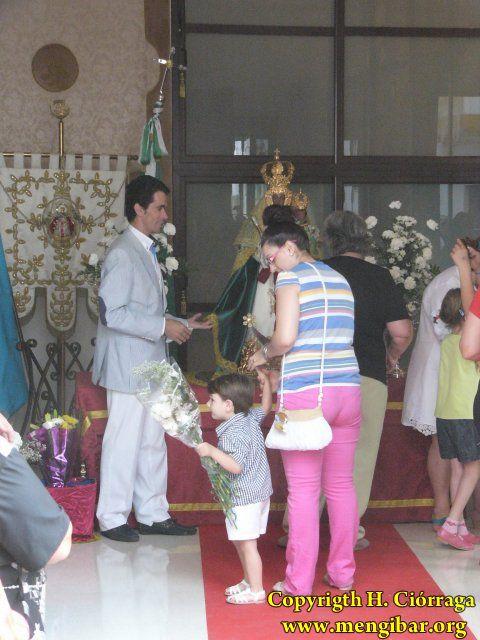 Virgen de la Cabeza. Inauguracion ermita 2 y3-06-2012_143