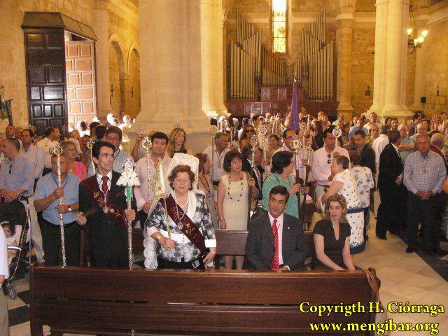Virgen de la Cabeza. Inauguracion ermita 2 y3-06-2012_150