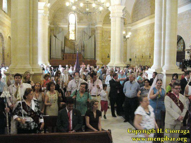 Virgen de la Cabeza. Inauguracion ermita 2 y3-06-2012_151