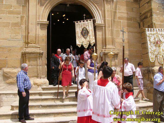 Virgen de la Cabeza. Inauguracion ermita 2 y3-06-2012_155