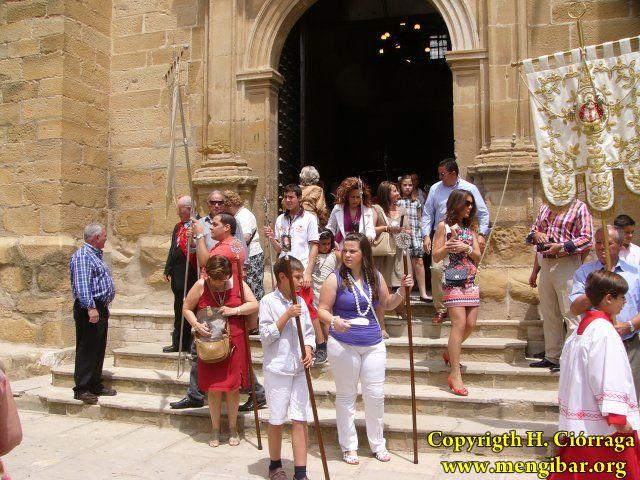 Virgen de la Cabeza. Inauguracion ermita 2 y3-06-2012_156