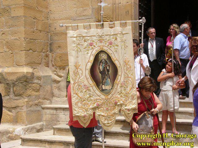 Virgen de la Cabeza. Inauguracion ermita 2 y3-06-2012_157