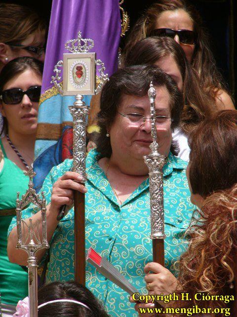Virgen de la Cabeza. Inauguracion ermita 2 y3-06-2012_161