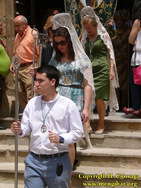 Virgen de la Cabeza. Inauguracion ermita 2 y3-06-2012_164
