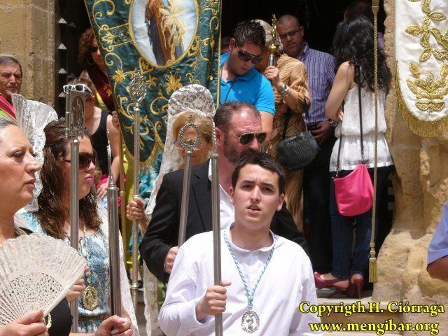 Virgen de la Cabeza. Inauguracion ermita 2 y3-06-2012_165