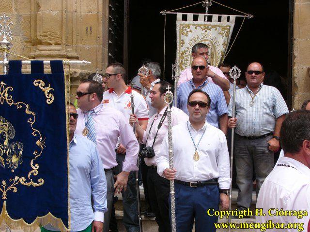 Virgen de la Cabeza. Inauguracion ermita 2 y3-06-2012_170