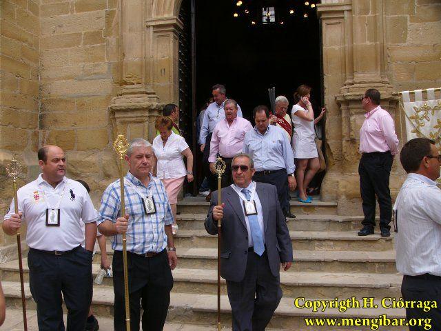 Virgen de la Cabeza. Inauguracion ermita 2 y3-06-2012_174