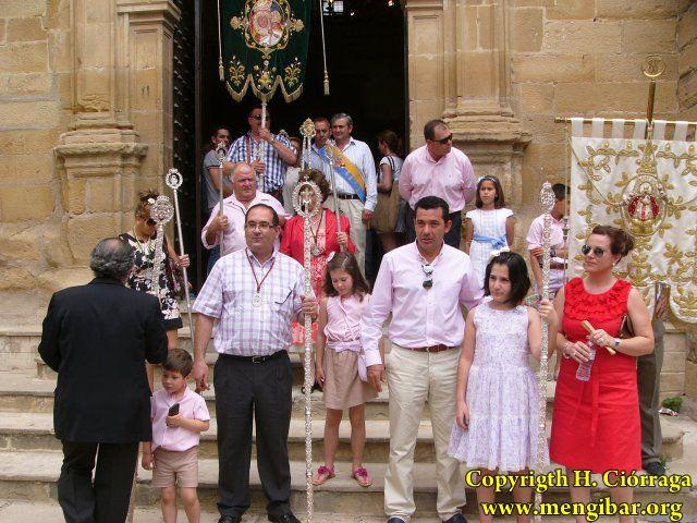 Virgen de la Cabeza. Inauguracion ermita 2 y3-06-2012_178