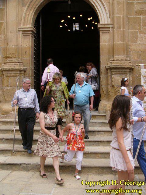 Virgen de la Cabeza. Inauguracion ermita 2 y3-06-2012_180
