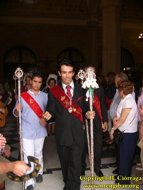 Virgen de la Cabeza. Inauguracion ermita 2 y3-06-2012_183