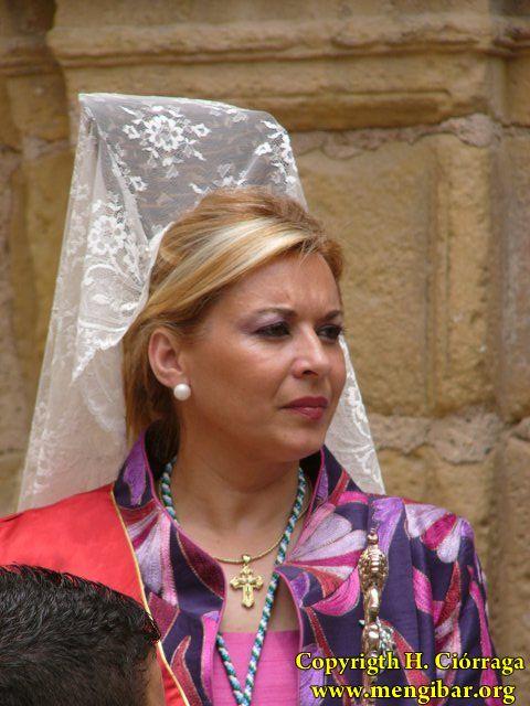 Virgen de la Cabeza. Inauguracion ermita 2 y3-06-2012_186