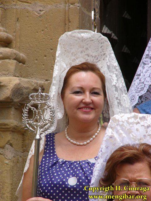 Virgen de la Cabeza. Inauguracion ermita 2 y3-06-2012_187
