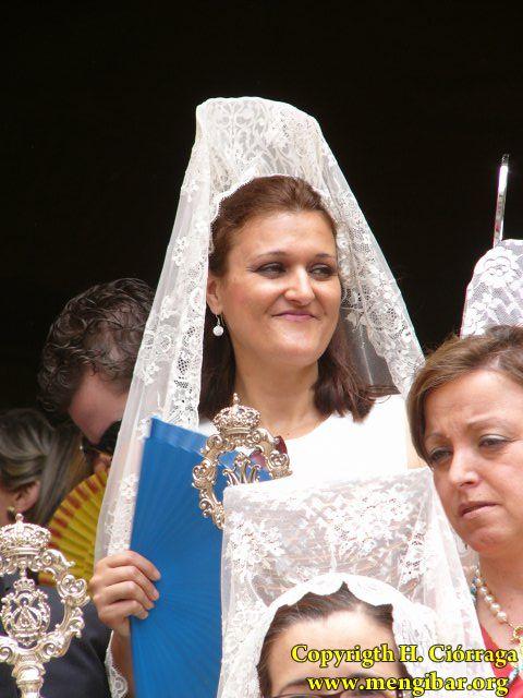 Virgen de la Cabeza. Inauguracion ermita 2 y3-06-2012_188