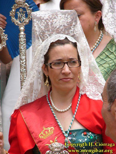 Virgen de la Cabeza. Inauguracion ermita 2 y3-06-2012_189