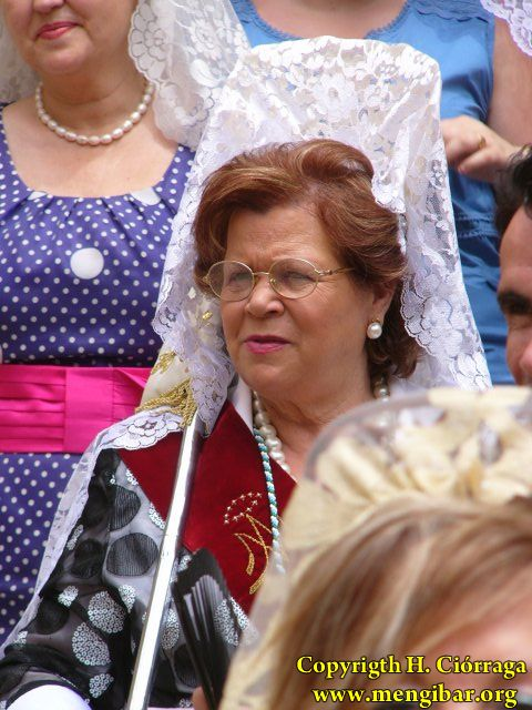 Virgen de la Cabeza. Inauguracion ermita 2 y3-06-2012_192