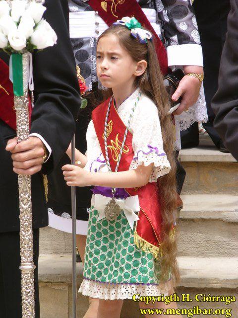 Virgen de la Cabeza. Inauguracion ermita 2 y3-06-2012_195