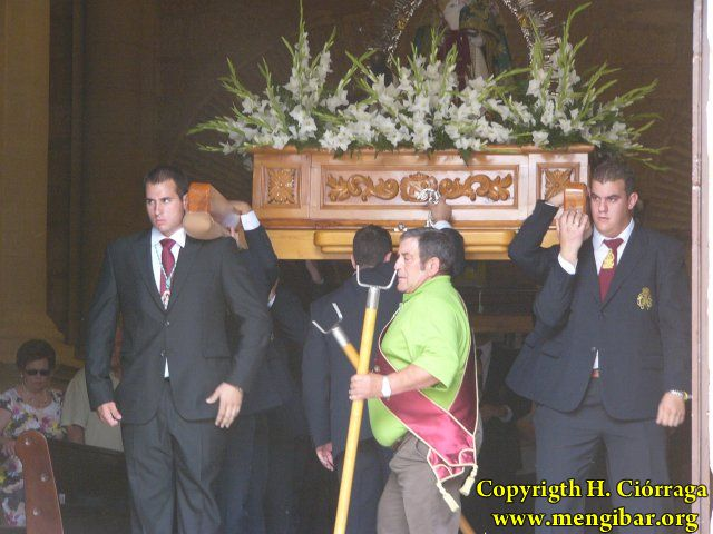 Virgen de la Cabeza. Inauguracion ermita 2 y3-06-2012_199
