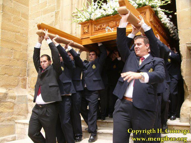 Virgen de la Cabeza. Inauguracion ermita 2 y3-06-2012_202