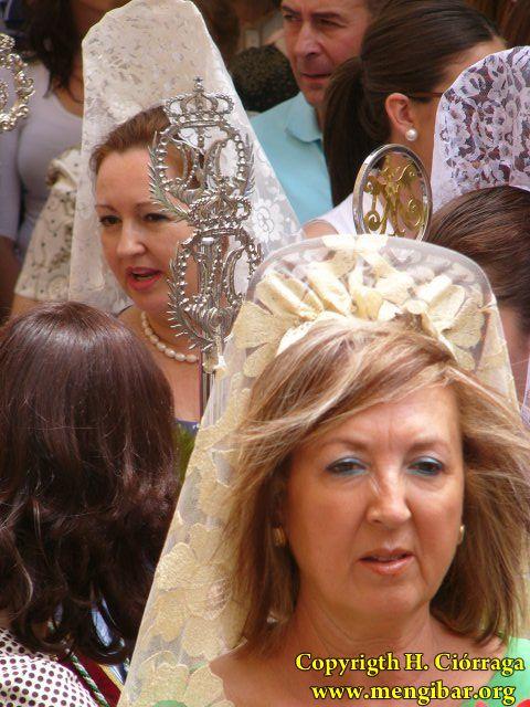 Virgen de la Cabeza. Inauguracion ermita 2 y3-06-2012_209