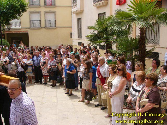 Virgen de la Cabeza. Inauguracion ermita 2 y3-06-2012_211