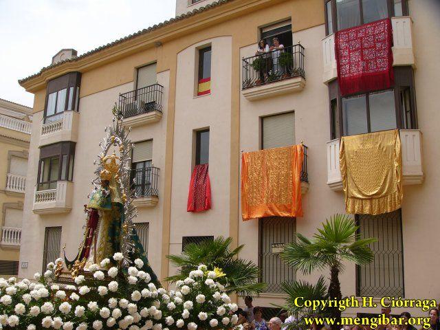 Virgen de la Cabeza. Inauguracion ermita 2 y3-06-2012_216