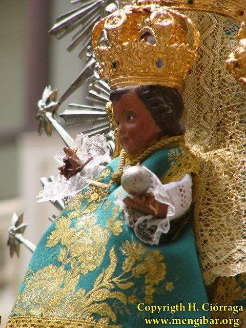 Virgen de la Cabeza. Inauguracion ermita 2 y3-06-2012_217