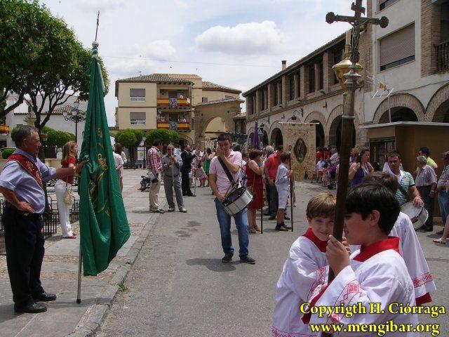 Virgen de la Cabeza. Inauguracion ermita 2 y3-06-2012_219