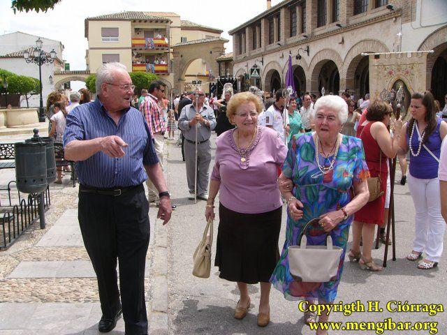 Virgen de la Cabeza. Inauguracion ermita 2 y3-06-2012_221