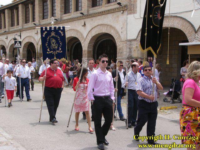 Virgen de la Cabeza. Inauguracion ermita 2 y3-06-2012_230