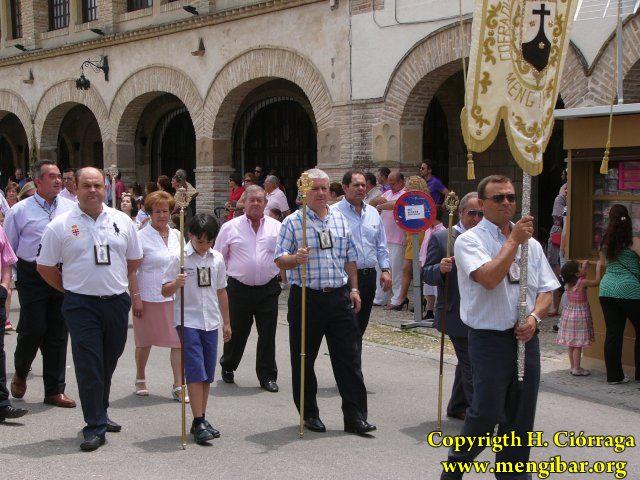 Virgen de la Cabeza. Inauguracion ermita 2 y3-06-2012_234