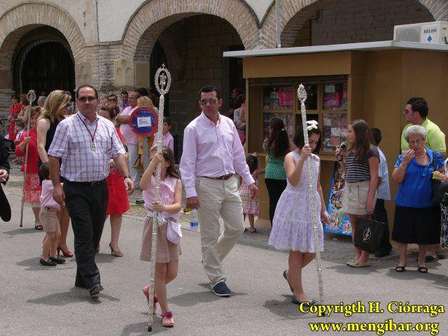 Virgen de la Cabeza. Inauguracion ermita 2 y3-06-2012_236