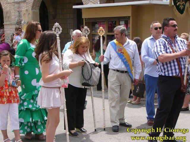 Virgen de la Cabeza. Inauguracion ermita 2 y3-06-2012_241