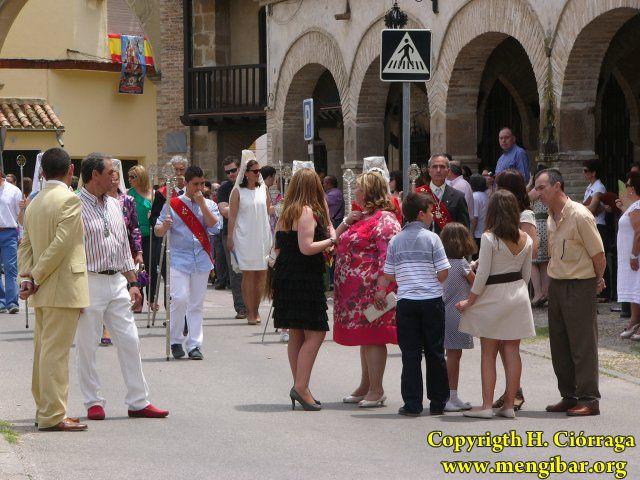 Virgen de la Cabeza. Inauguracion ermita 2 y3-06-2012_242