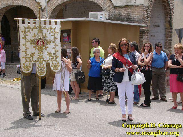 Virgen de la Cabeza. Inauguracion ermita 2 y3-06-2012_243